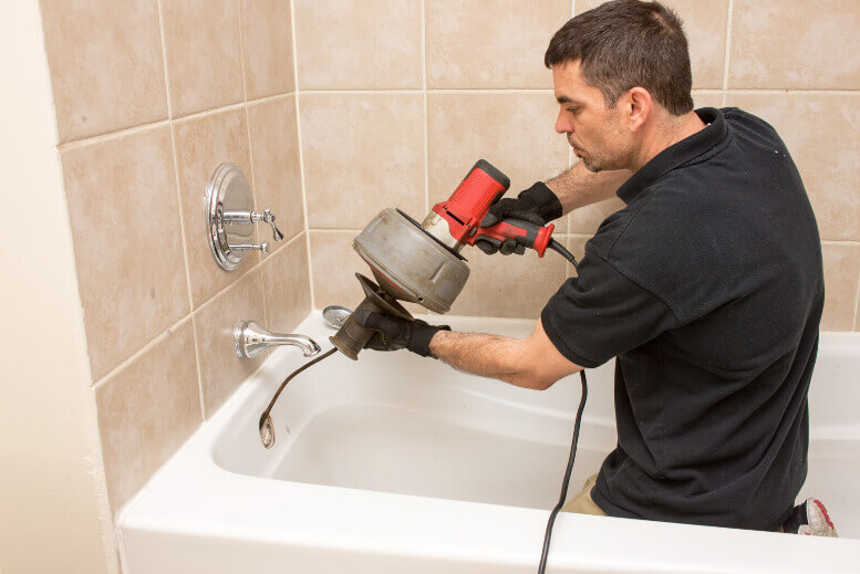 Drain Cleaning-A Sterling Plumbing Columbus OH 43207