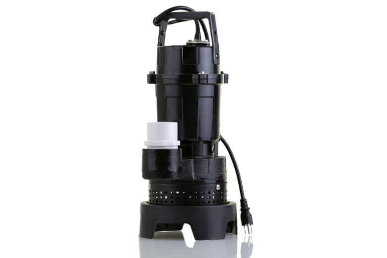 New Sump Pump Replacement-A Sterling Plumbing Columbus OH 43207