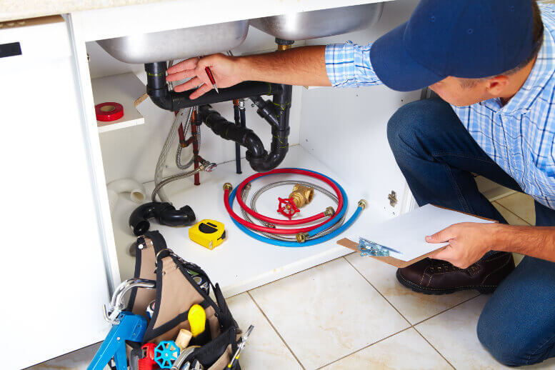 Plumbing Repair Services-A Sterling Plumbing Columbus OH 43207