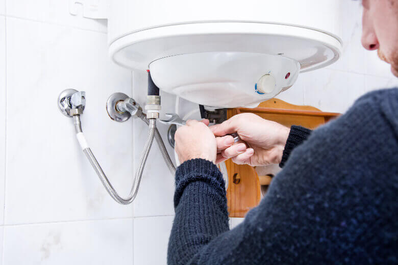 Water Heater Repair-A Sterling Plumbing Columbus OH 43207