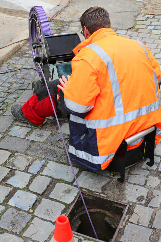 What Is A Sewer Camera Inspection