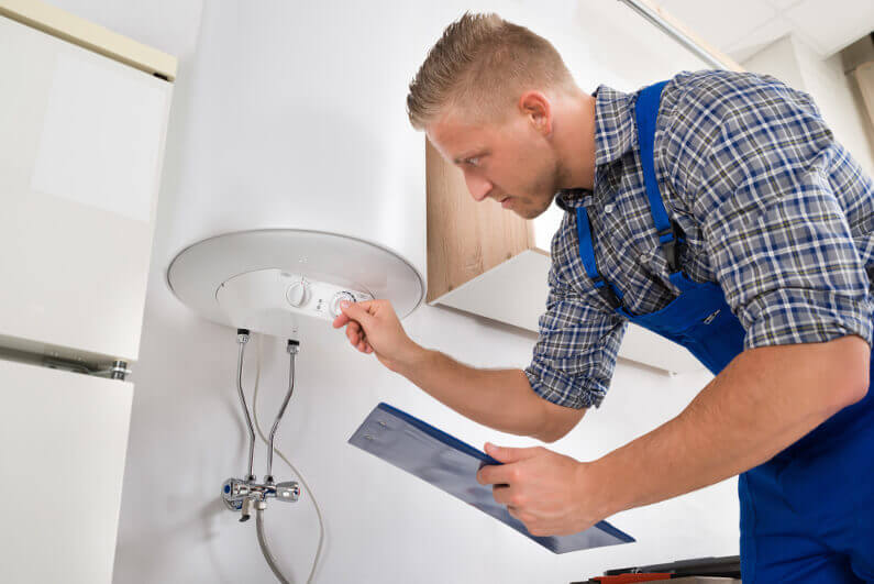 5 Main Benefits of Professional Water Heater Installation