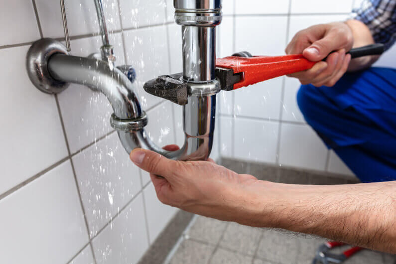 How Does Plumbing Work in Your Home: A Basic Guide