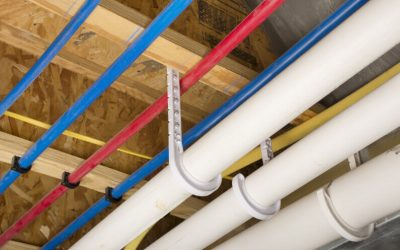 All Types of Pipes: Why Plumbers Use Specific Pipes for Different Jobs
