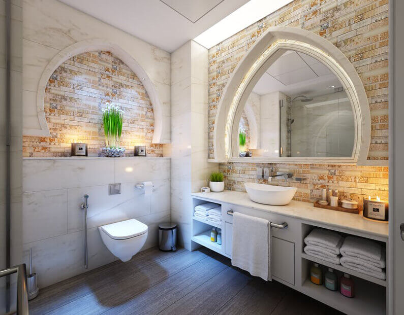 10 Common Causes of a Leaky Toilet