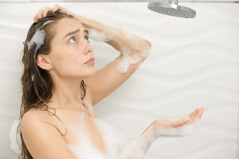 How to Increase Shower Head Pressure: 7 Steps to Take